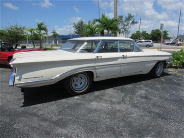 1960 Oldsmobile Dynamic 88