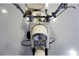 1962 Cushman Motorcycle (CC-1335789) for sale in Solon, Ohio