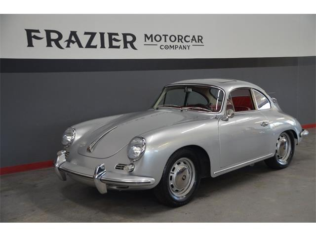 1964 Porsche 356 (CC-1335797) for sale in Lebanon, Tennessee