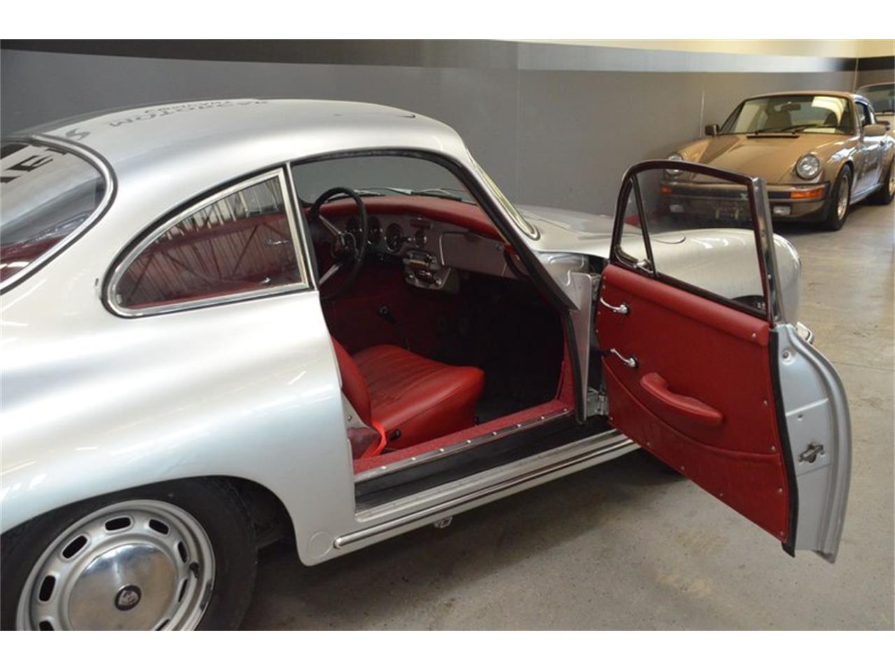 1964 Porsche 356 (CC-1335797) for sale in Lebanon, Tennessee