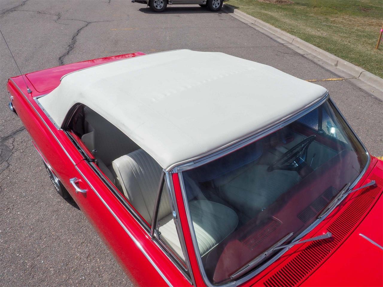 1964 Chevrolet Malibu (CC-1335800) for sale in Englewood, Colorado