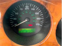 1998 Jaguar XK8 (CC-1335802) for sale in Seattle, Washington