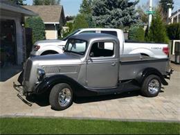 1937 Ford F1 (CC-1335805) for sale in Cadillac, Michigan