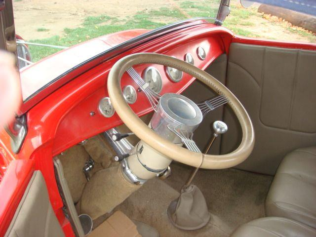 1932 Ford Highboy (CC-1335806) for sale in Cadillac, Michigan