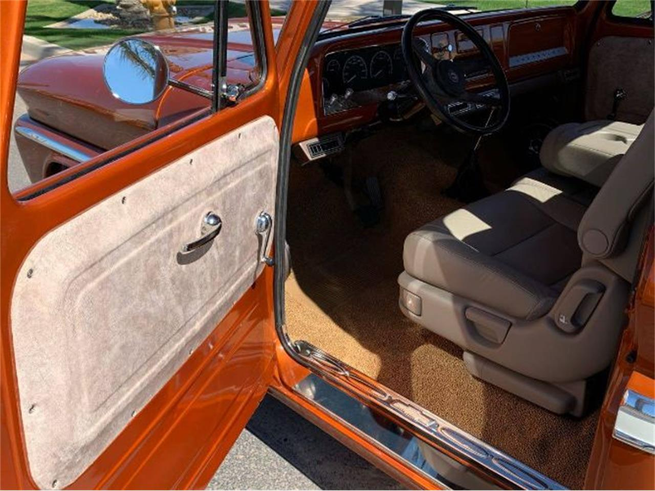 1966 Chevrolet C10 (CC-1335811) for sale in Cadillac, Michigan