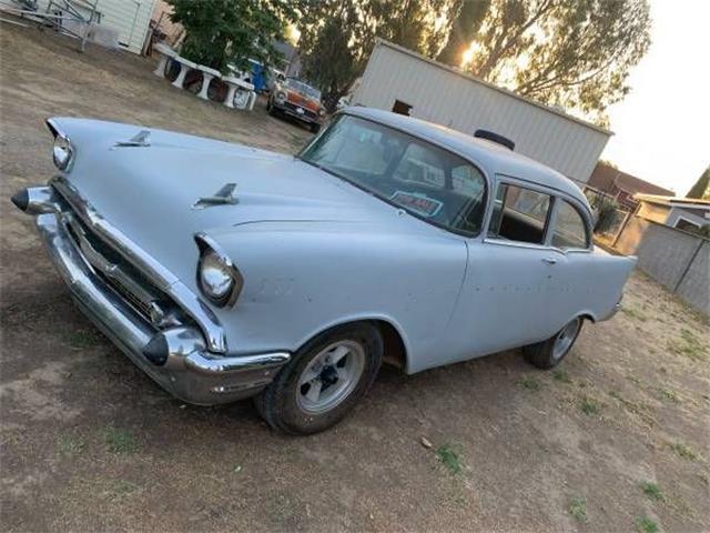 1957 Chevrolet 210 (CC-1335812) for sale in Cadillac, Michigan