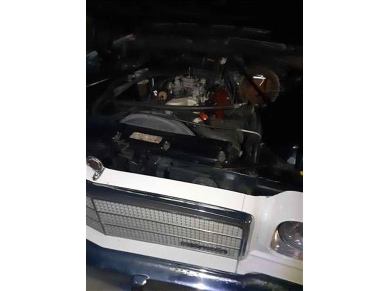1974 Chevrolet El Camino (CC-1335818) for sale in Cadillac, Michigan