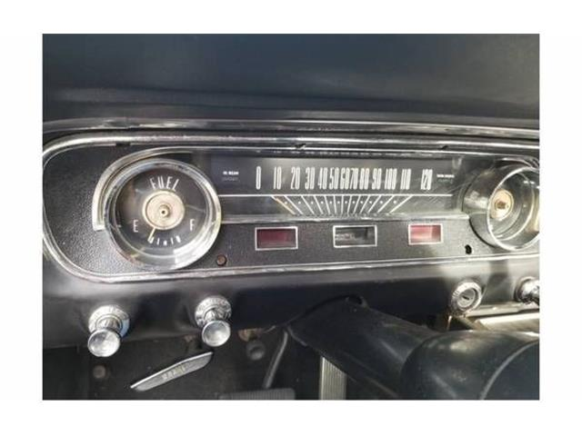 1965 Ford Mustang (CC-1335820) for sale in Cadillac, Michigan
