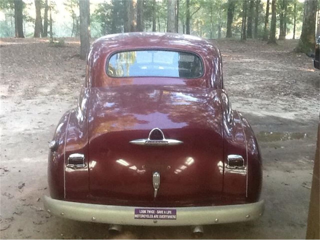 1948 Plymouth Coupe (CC-1335829) for sale in Cadillac, Michigan