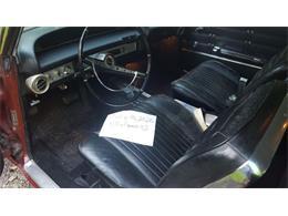1963 Chevrolet Impala (CC-1335830) for sale in Cadillac, Michigan