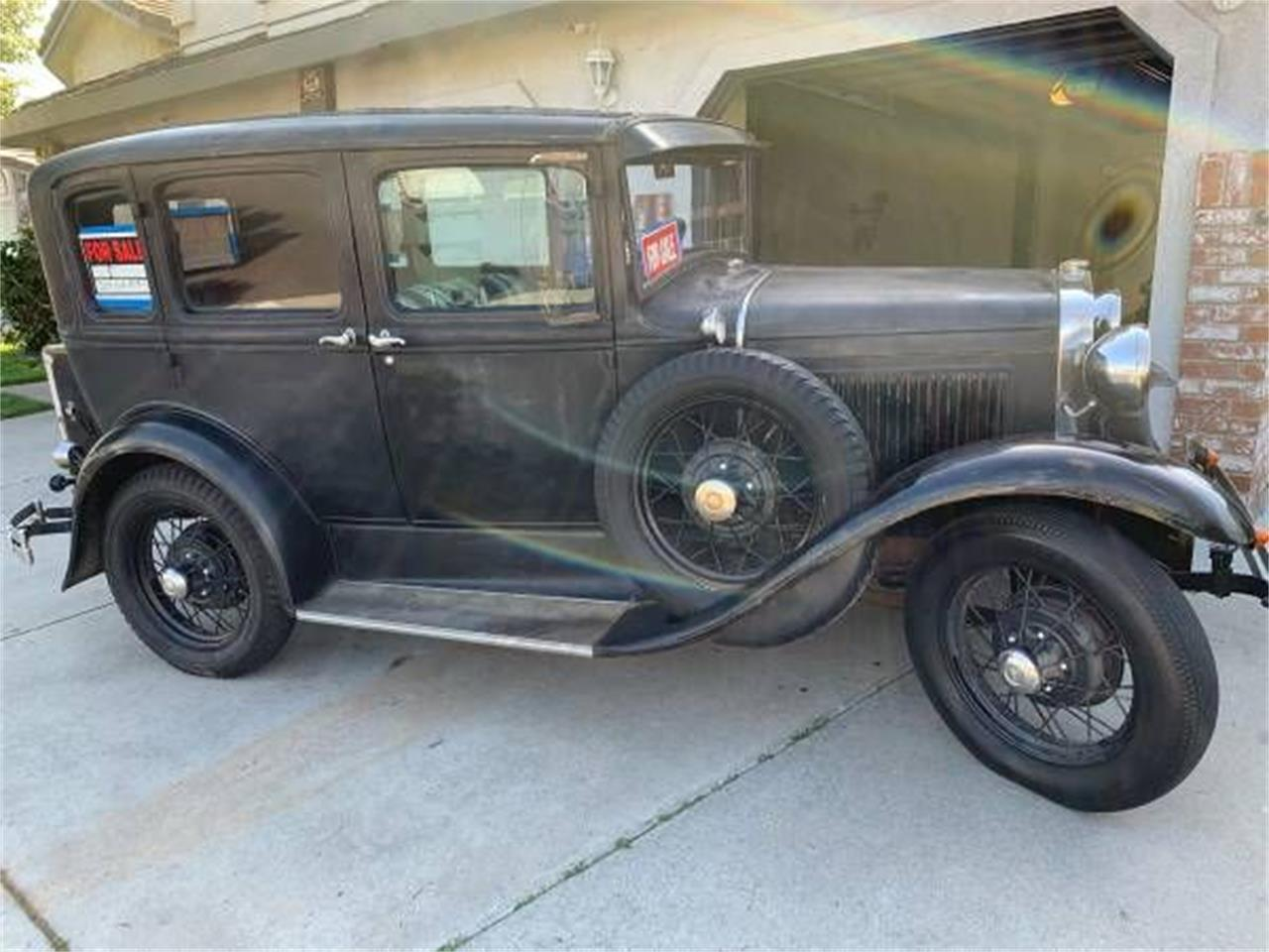 1930 Ford Model A (CC-1335840) for sale in Cadillac, Michigan