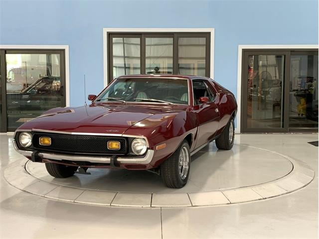 1973 AMC Javelin (CC-1330585) for sale in Palmetto, Florida
