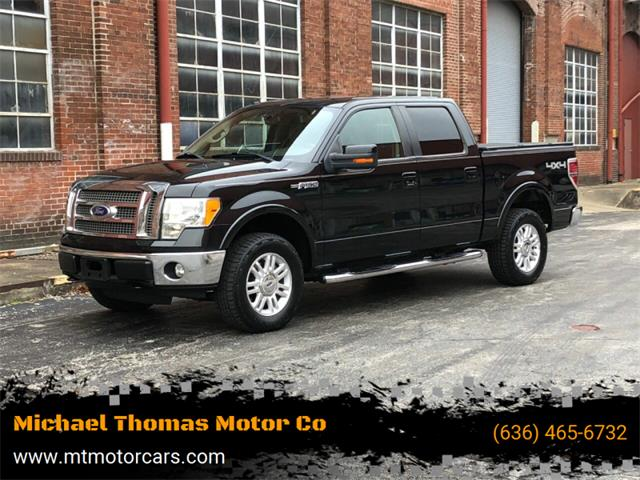 2010 Ford F150 (CC-1335855) for sale in Saint Charles, Missouri