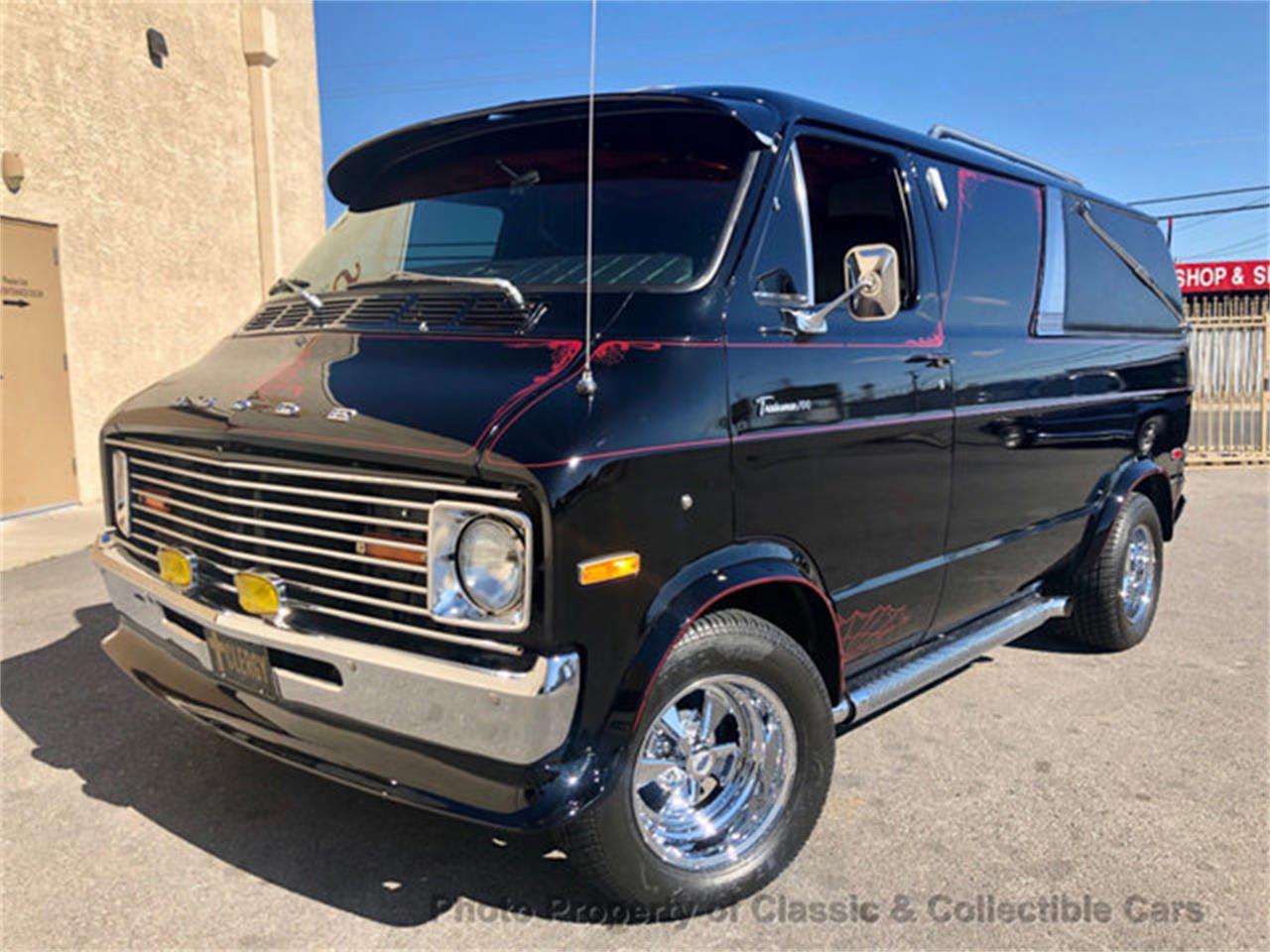 1975 Dodge Tradesman (CC-1335865) for sale in Las Vegas, Nevada