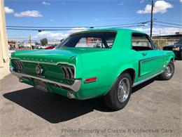 1968 Ford Mustang (CC-1335866) for sale in Las Vegas, Nevada