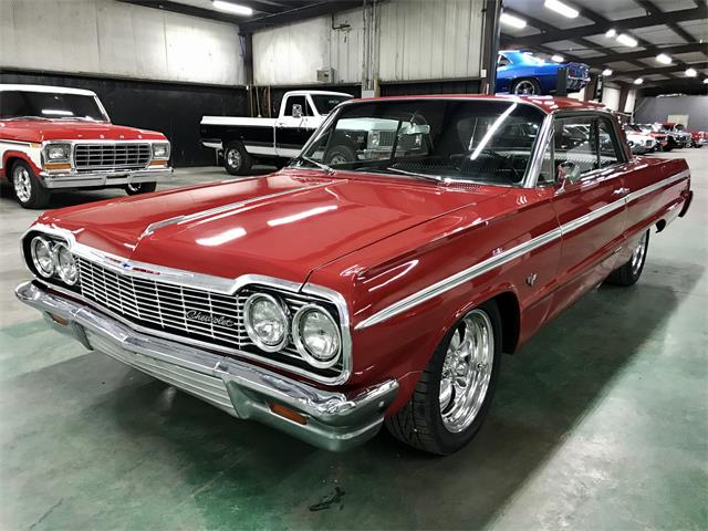 1964 Chevrolet Impala (CC-1335877) for sale in Sherman, Texas