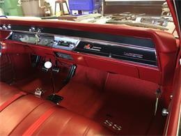 1966 Chevrolet El Camino (CC-1335884) for sale in Austin, Texas