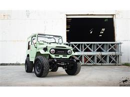 1976 Toyota Land Cruiser FJ40 (CC-1335888) for sale in Atlanta, Georgia