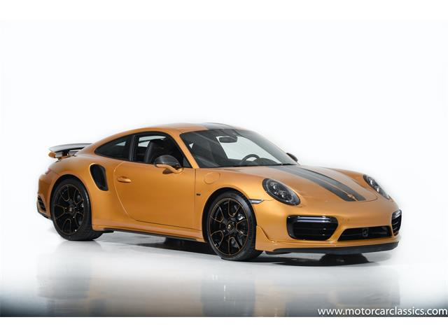 2018 Porsche 911 (CC-1330589) for sale in Farmingdale, New York