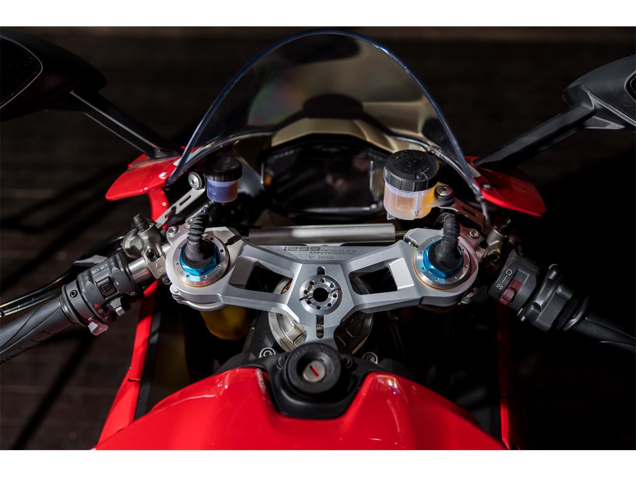 2017 Ducati Panigale (CC-1335891) for sale in Philadelphia, Pennsylvania