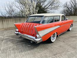 1957 Chevrolet Bel Air Nomad (CC-1335899) for sale in branson, Missouri