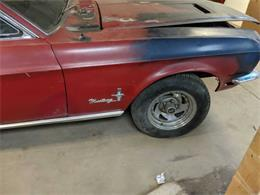 1968 Ford Mustang (CC-1330059) for sale in Spirit Lake, Iowa