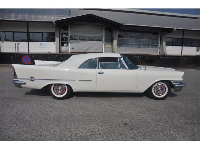 1958 Chrysler 300 (CC-1335910) for sale in Bridgeport, Connecticut
