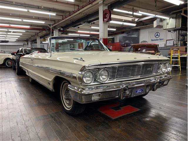 1964 Ford Galaxie (CC-1335921) for sale in Bridgeport, Connecticut