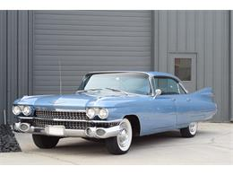 1959 Cadillac Series 62 (CC-1335935) for sale in Osprey, Florida