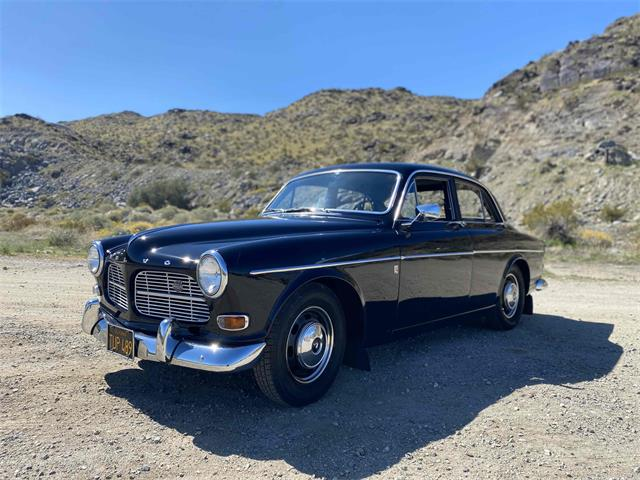 1965 Volvo 122S (CC-1335937) for sale in Palm Springs, California