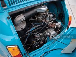 1965 Fiat Abarth 595 (CC-1335942) for sale in Elkhart, Indiana