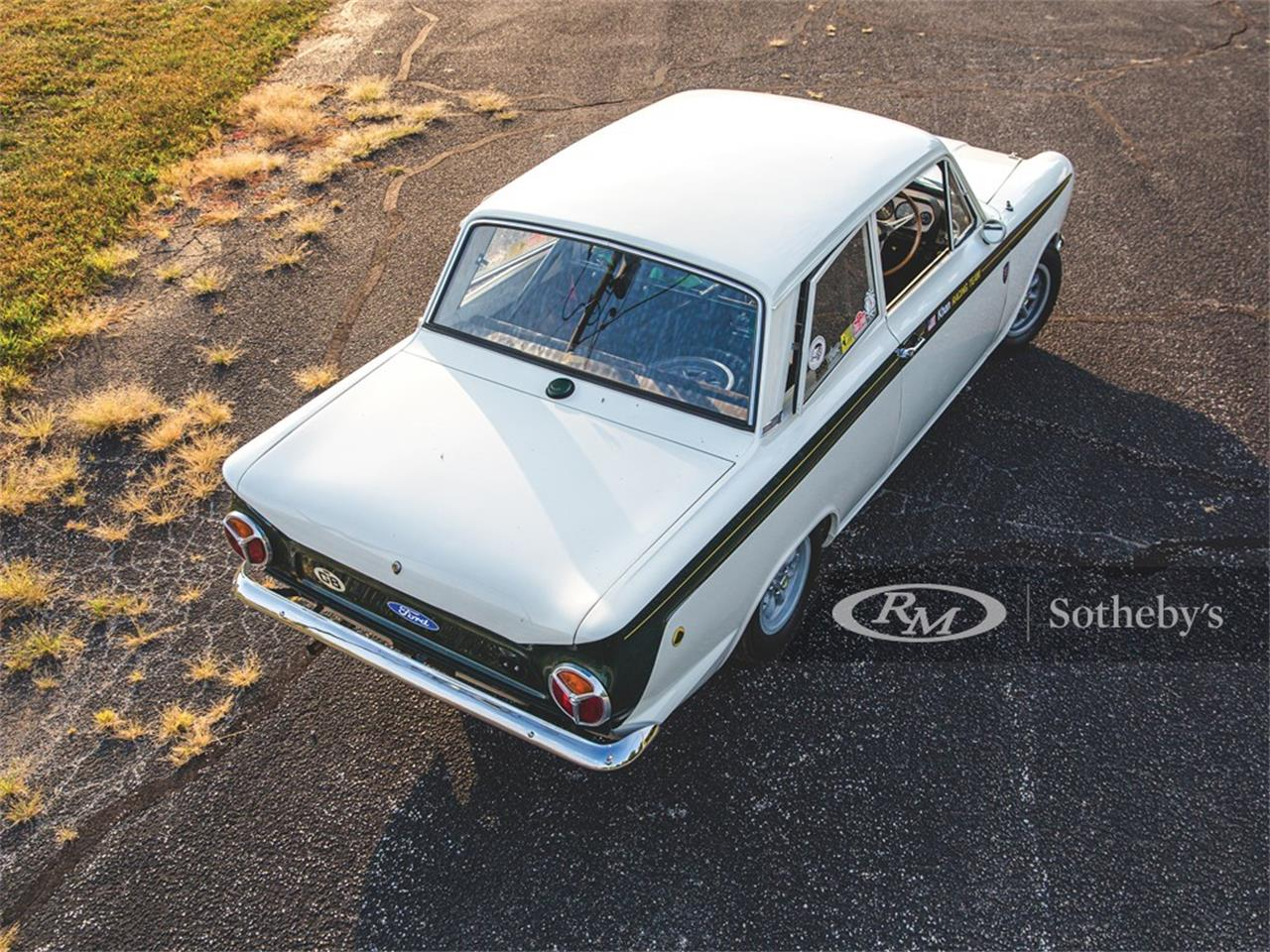 1967 Ford Race Car (CC-1335943) for sale in Elkhart, Indiana