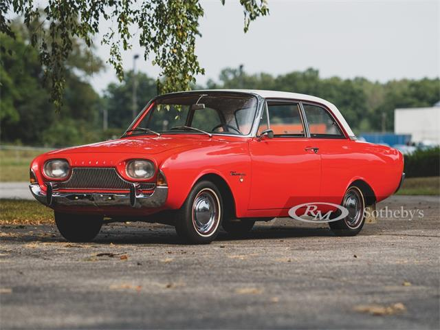 1961 Ford Race Car (CC-1335945) for sale in Elkhart, Indiana
