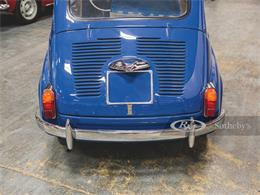 1961 Fiat 600 (CC-1335946) for sale in Elkhart, Indiana