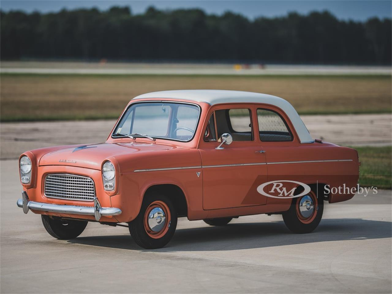1958 Ford Anglia (CC-1335949) for sale in Elkhart, Indiana