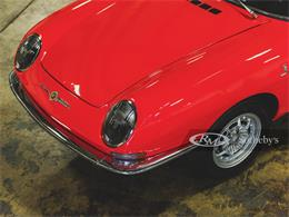 1966 Fiat Abarth 850 (CC-1335951) for sale in Elkhart, Indiana