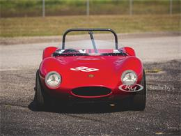 1965 Ginetta G4 (CC-1335952) for sale in Elkhart, Indiana