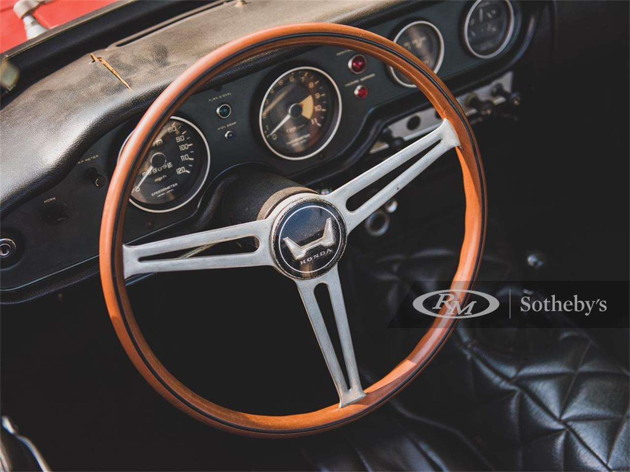 1969 Honda S800 (CC-1335953) for sale in Elkhart, Indiana