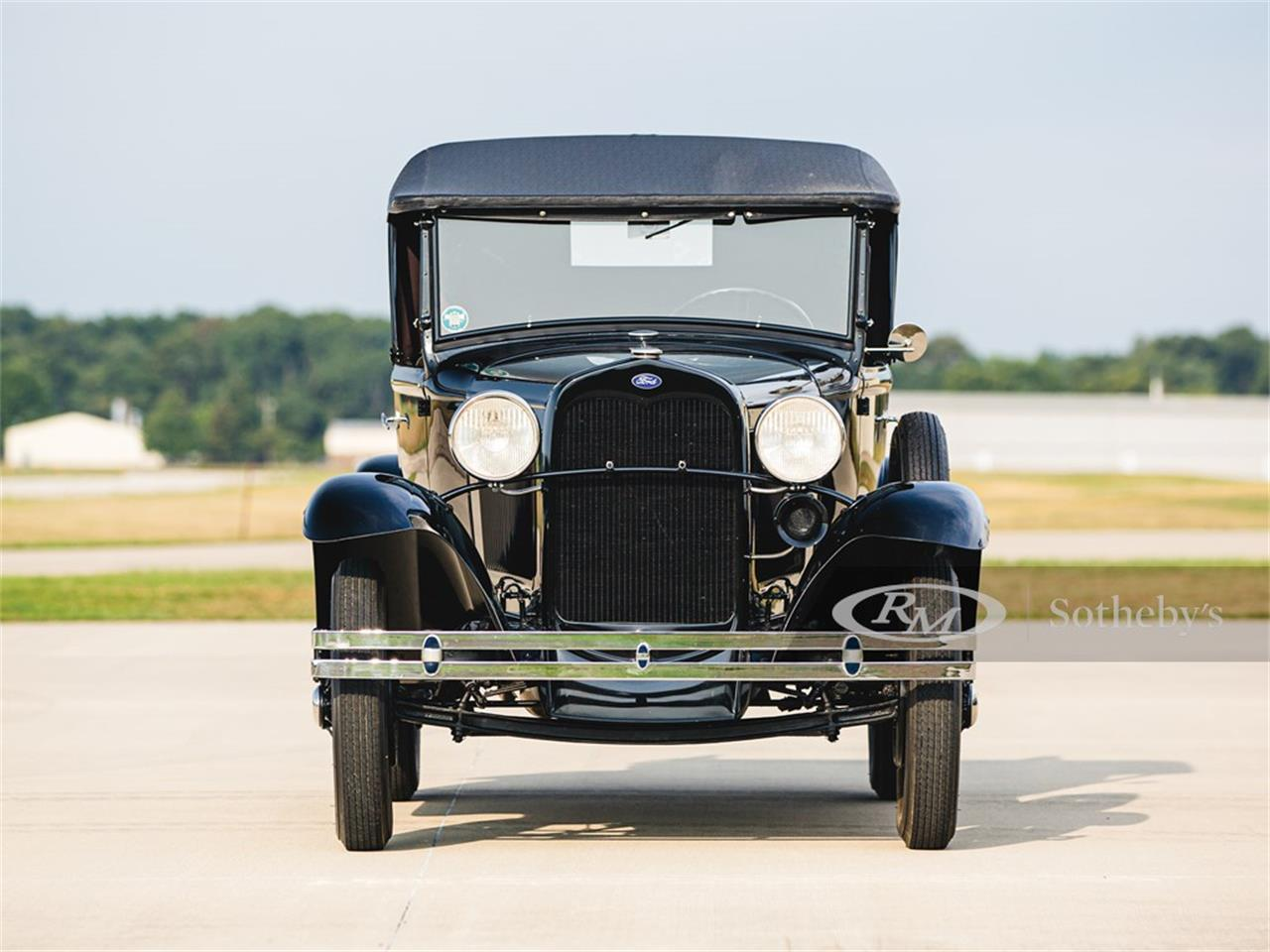 1930 Ford Model A Pickup (CC-1335954) for sale in Elkhart, Indiana