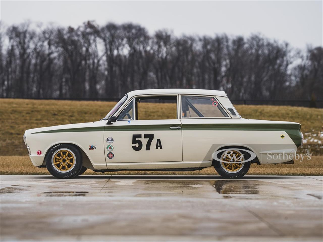 1966 Ford Race Car (CC-1335957) for sale in Elkhart, Indiana