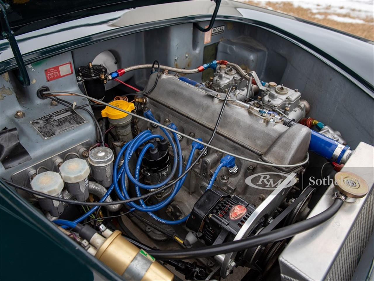 1960 Lotus Elite (CC-1335958) for sale in Elkhart, Indiana