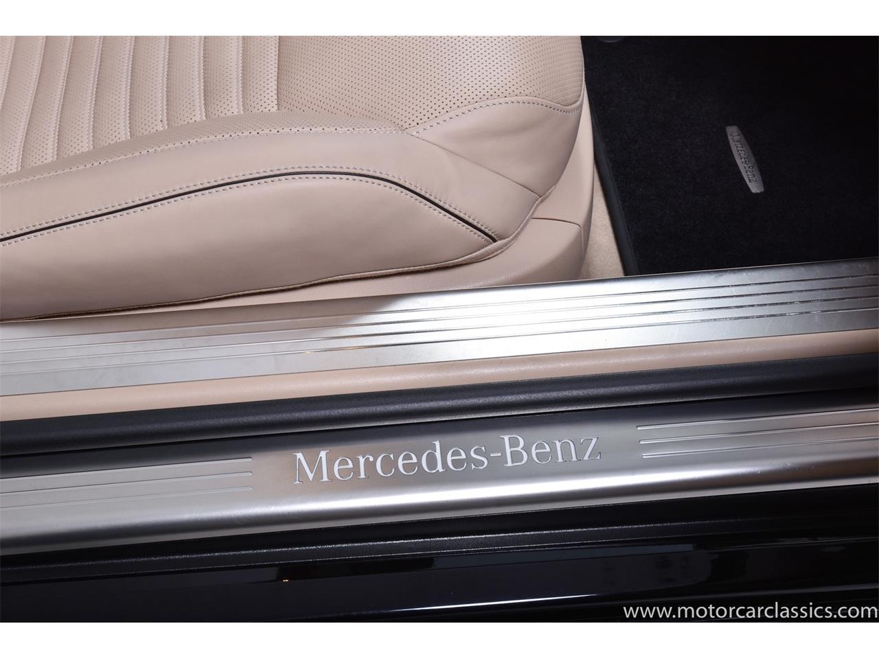 2013 Mercedes-Benz SL-Class (CC-1330596) for sale in Farmingdale, New York