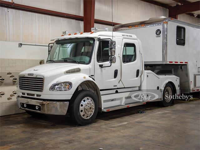 2007 Freightliner Truck (CC-1335967) for sale in Elkhart, Indiana