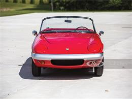 1965 Lotus Elan (CC-1335968) for sale in Elkhart, Indiana
