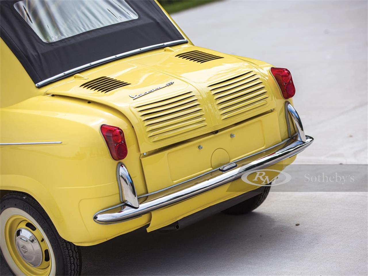 1961 Vespa Piaggio (CC-1335970) for sale in Elkhart, Indiana