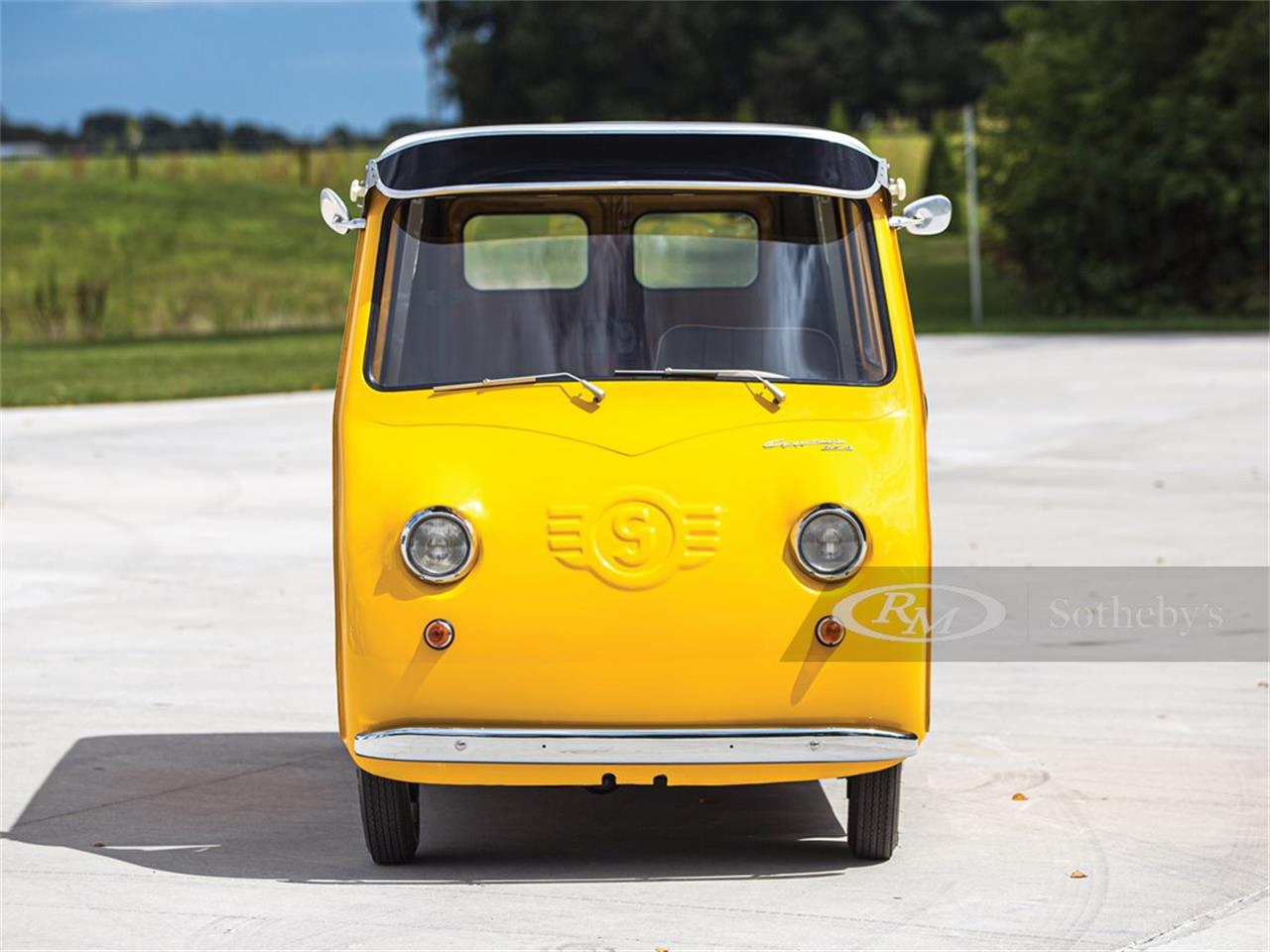 1958 Goggomobil TL250 (CC-1335971) for sale in Elkhart, Indiana