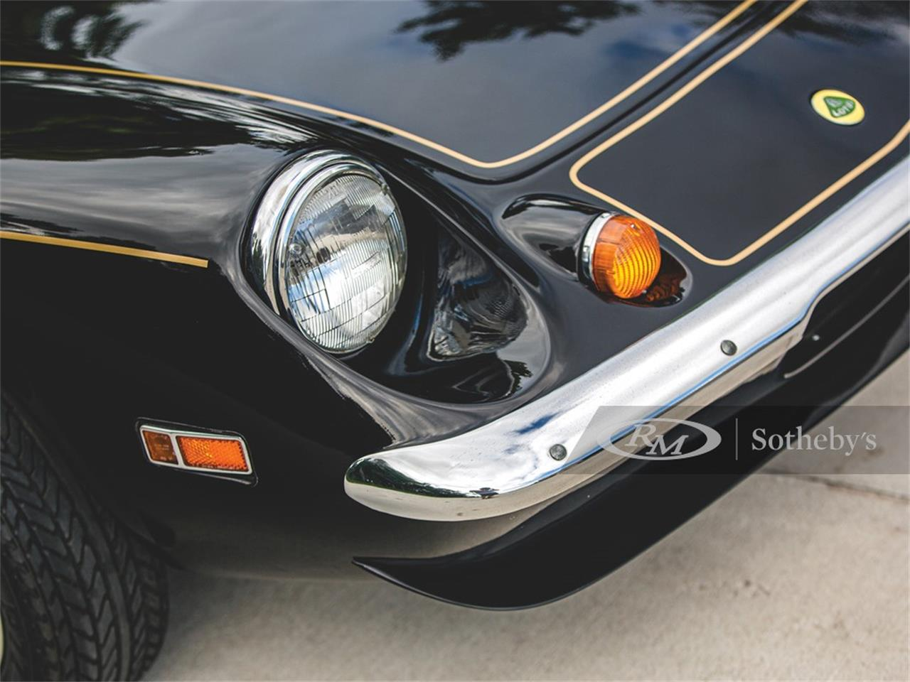 1973 Lotus Europa (CC-1335973) for sale in Elkhart, Indiana