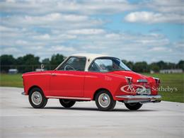 1959 Goggomobil TS250 (CC-1335975) for sale in Elkhart, Indiana