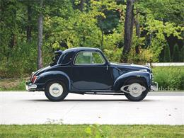 1951 Fiat 500 (CC-1335977) for sale in Elkhart, Indiana