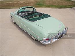1952 Hudson Hornet (CC-1335982) for sale in Elkhart, Indiana